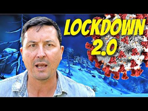 CORONAVIRUS LOCKDOWN 2.0 - What They're Not Telling Us