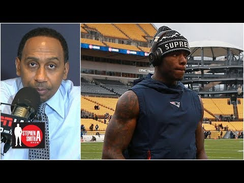 Stephen A. stands by comments about Josh Gordon | Stephen A. Smith Show