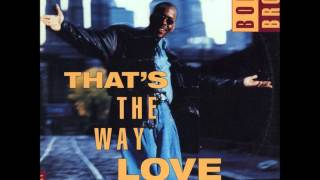 Bobby Brown | That