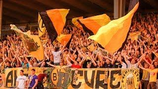 BVB II Amateure Fans Stimmung Best of: (Amazing Chants / SUPPORT)