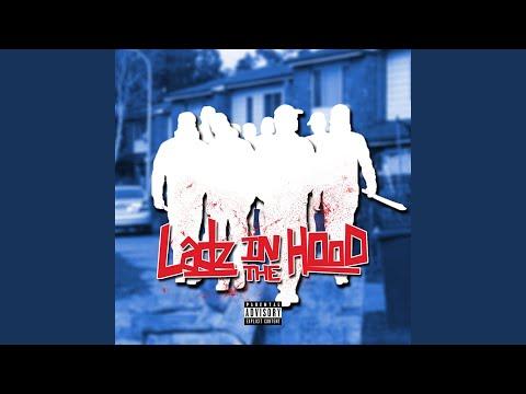 Ladz in the Hood