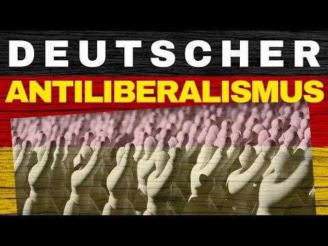 Deutscher Antiliberalismus