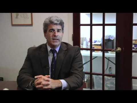 Matthew A. Glassman Attorney Video - Port Jefferson, NY - Le