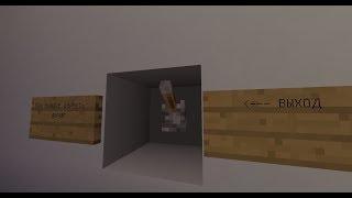 Как сделать систему пожарной сигнализации в Minecraft