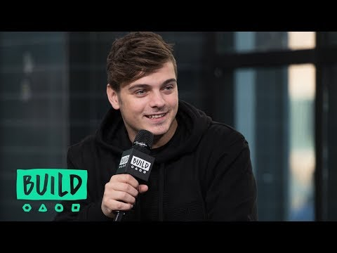 "Martin Garrix Discusses The Film, ""What We Started"""