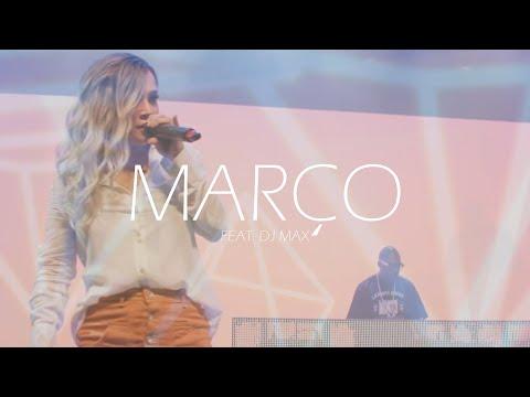 Daniela Araújo - Março ft. DJ Max  (EP Verão) [Clipe Oficial]
