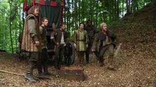 Robin Hood - 3x06: Preview