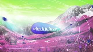 Electric Love Warm up Vol. 2