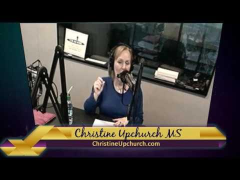 10 Myths of Spirituality - Myths 1-3: Christine Upchurch on Transformation Talk Radio