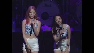 신인 걸그룹 트위티(TWEETY)- 단독 콘서트 & 멤버멘트 (HD FULL VERSION)