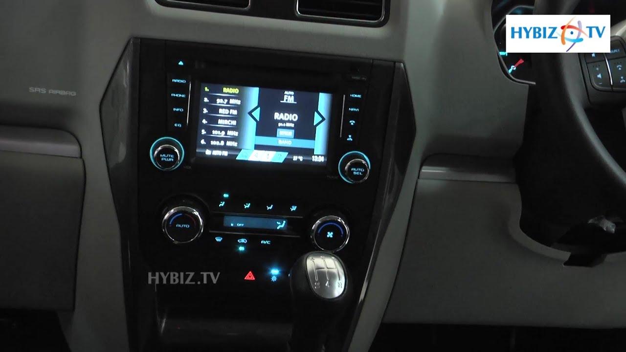 New Scorpio Car Wallpaper Hd Mahindra Scorpio S10 Features Hybiz Tv Youtube