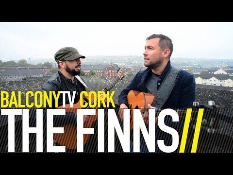 THE FINNS - LAMBAY (BalconyTV)