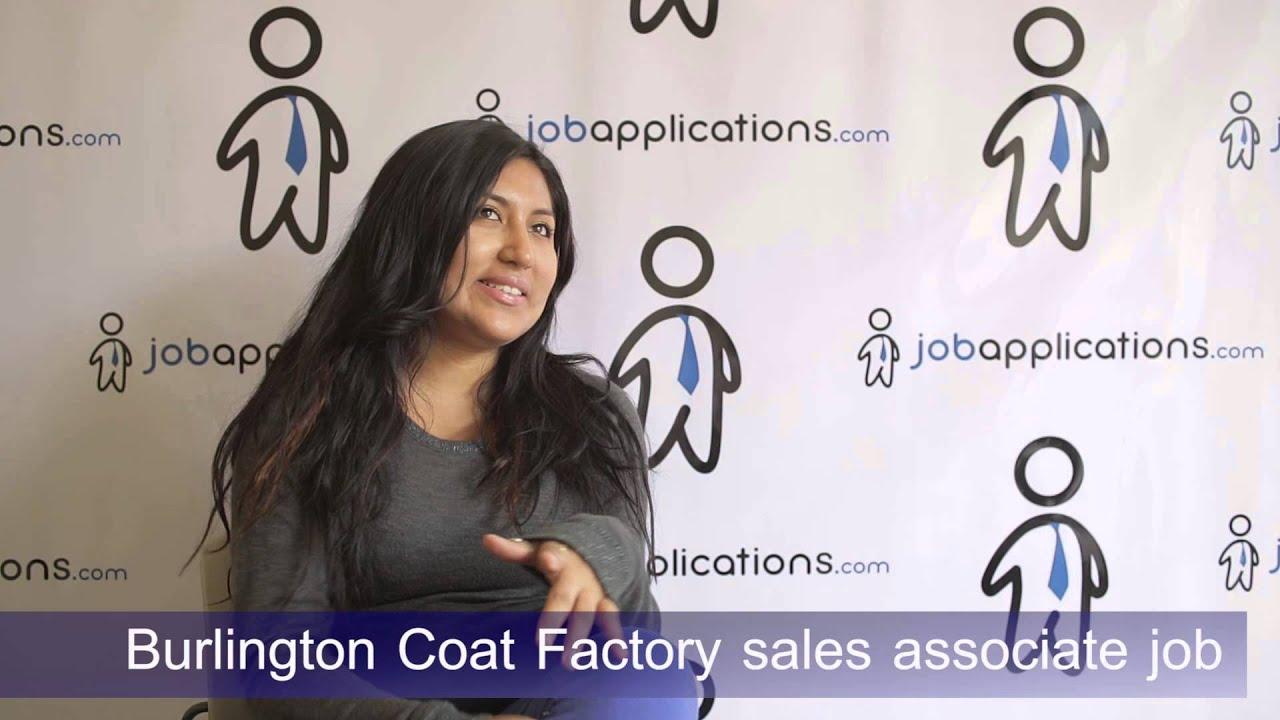 burlington coat factory interview questions tips online burlington coat factory interview