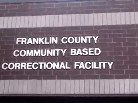 Franklin County Community Based Correctional Facility Youtube