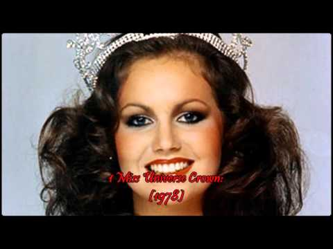 Top 30 Countries in Big Four International Pageants