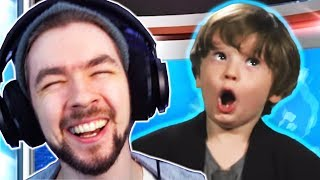 JUST TRY NOT TO LAUGH | Jacksepticeye's Funniest Home Videos