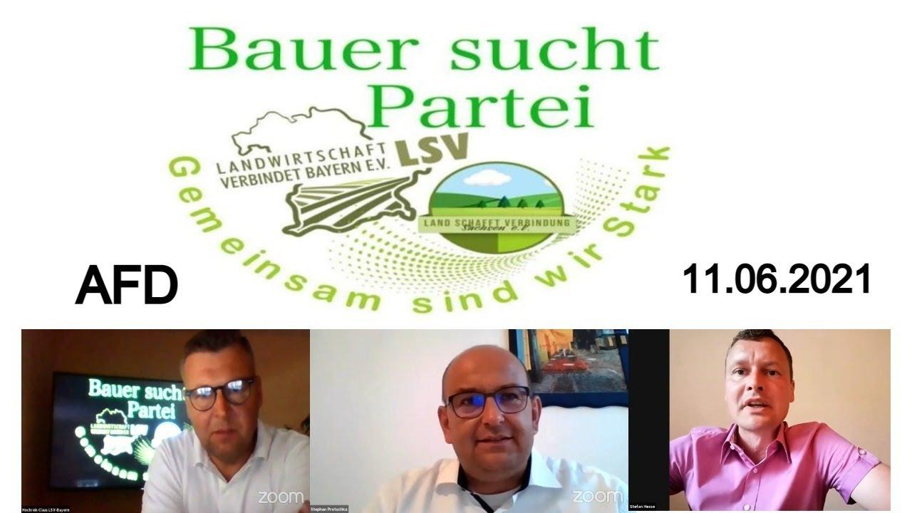 Axel bauer sucht b ist tot landwirt frau Bauer sucht