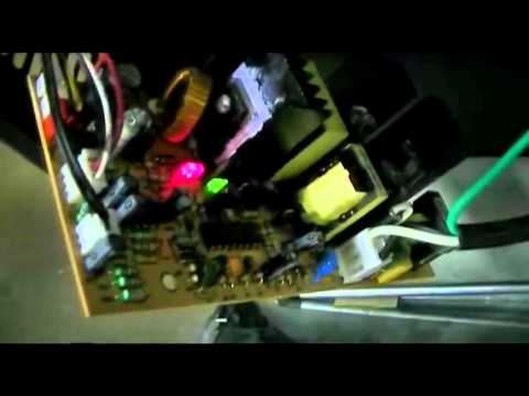 Repairing Vinotemp VT 12 TEDS VT 12 Thermoelectric Wine Cooler Power Supply Repair Mp4