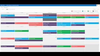Office 365 Calendar App overview