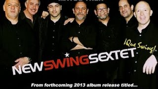 New Swing Sextet - Maybe Then