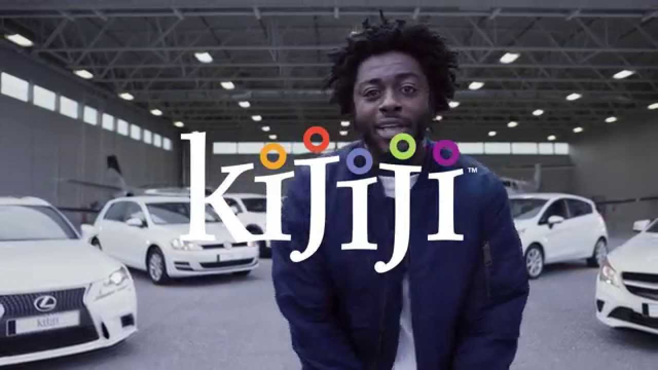 Don\'t you want a really bless whip? | Kijiji Canada - YouTube