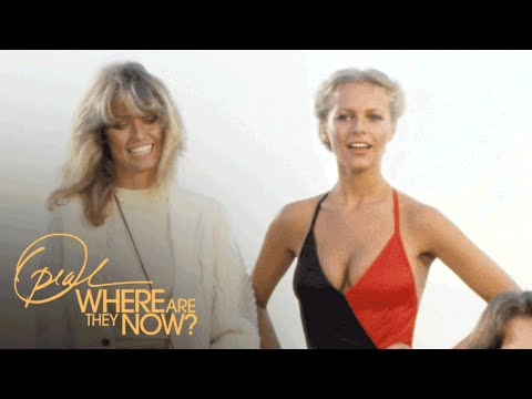 Cheryl Ladd on the Death of Fellow Charlie's Angel Farrah Fawcett  Where Are They Now  OWN