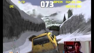 Gavixsenot Bavshvoba (Test Drive Offroad 3 Gameplay_Commentary)