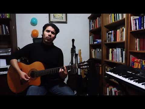 El Fantasma Enamorado-Paté De Fua (cover)