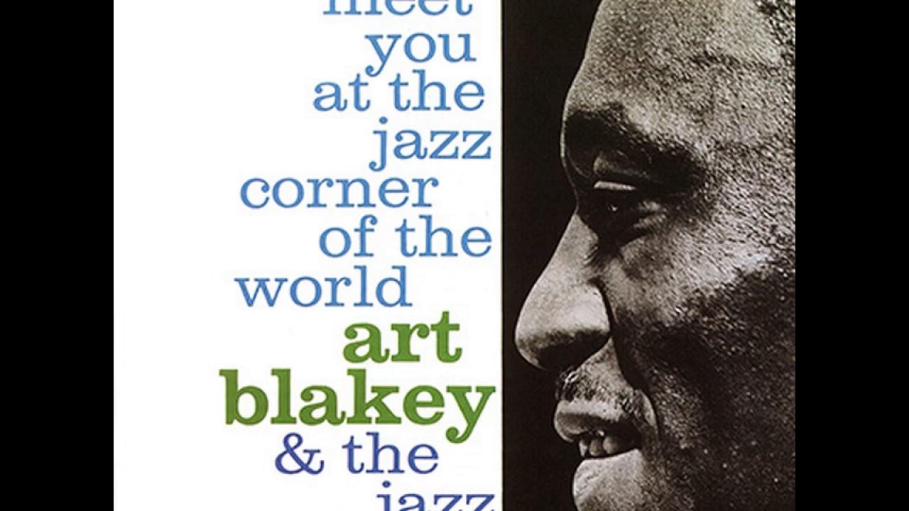 Art Blakey HIGH MODES