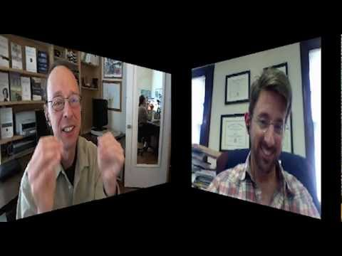 Marc Brackett & Edwin Rutsch: How to Build a Culture of Empathy & Compassion
