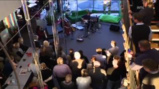 Kontorkonsert med Marit Larsen