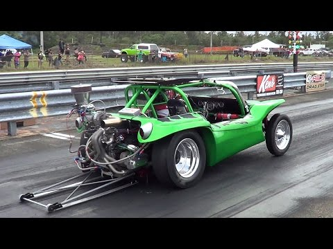 Vw Dune Buggy >> #171 Hilo Bug In VI 2015 #3 VW Drag Racing - YouTube