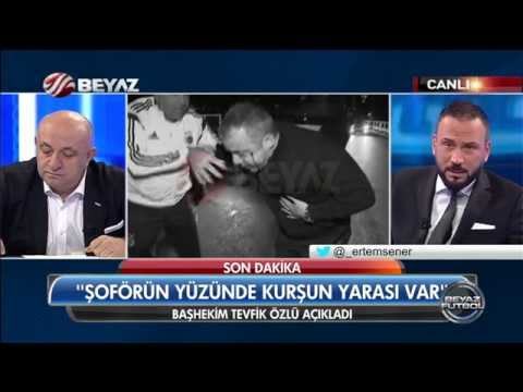 (T) Beyaz Futbol 4 Nisan 2015 Tek Parça - Beyaz TV