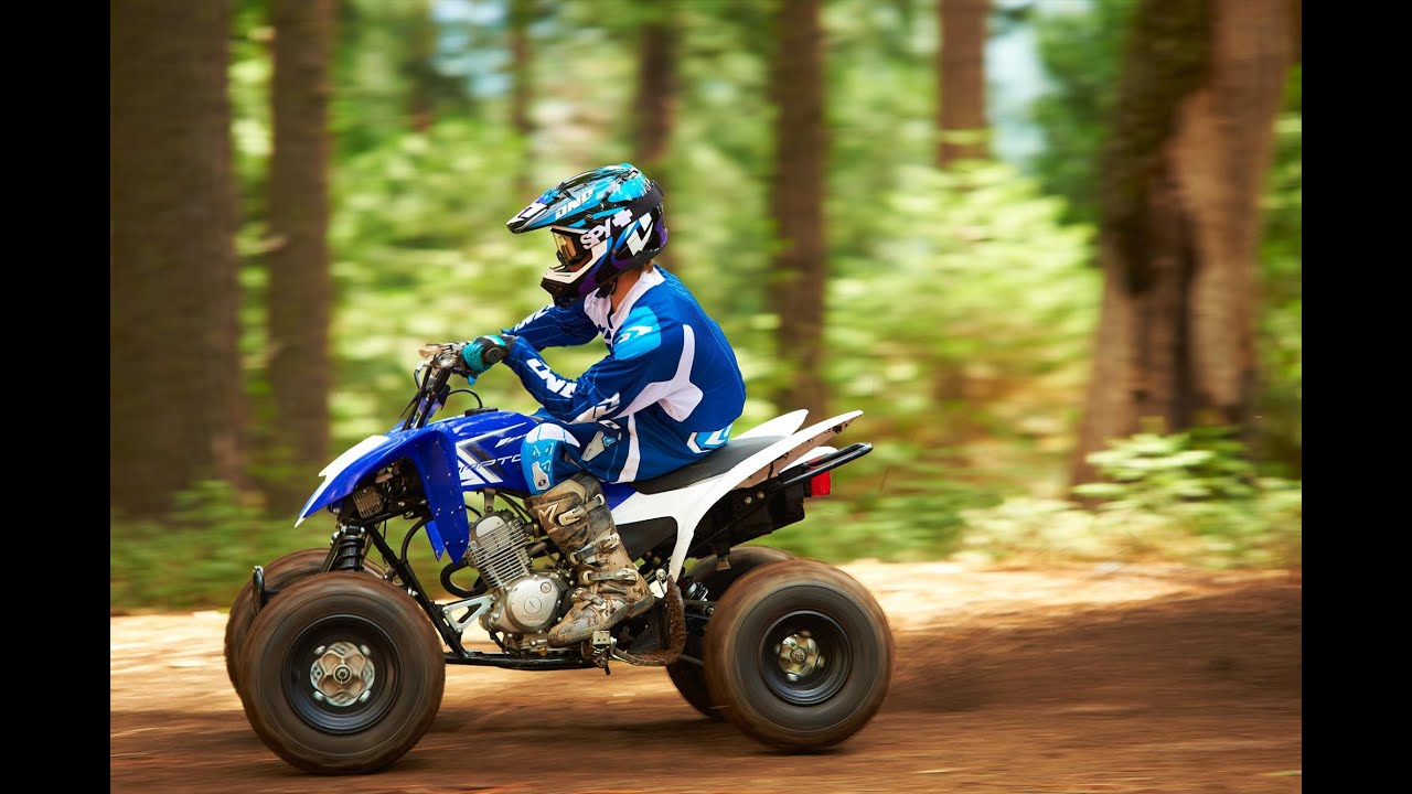 2013 yamaha raptor 125 youtube. Black Bedroom Furniture Sets. Home Design Ideas