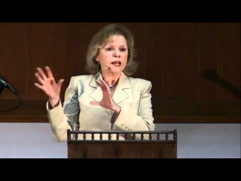 Beyond Wealth - 1st of 4 talks - Creating a Prosperity Consciousness - Joan McCall