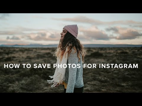 Best image size for instagram 2020