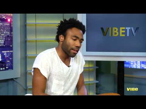 Childish Gambino Talks Leaving Community, New FX Show