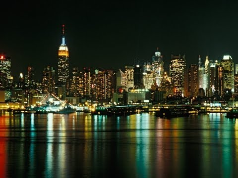 Alabama Music Office goes to New York City 1080p