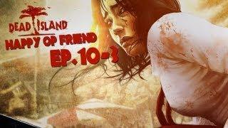 Op Channel 老皮實況台『死亡之島 Dead Island』EP.10-3 死亡競技場!