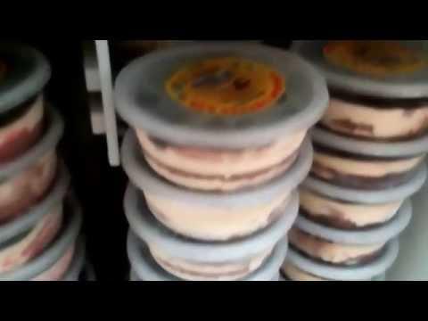 Aiskrim Cheese Kek Youtube