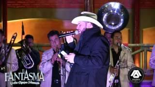 El Fantasma Ft. Banda Los Populares Del Llano - Jaimito Leyva (En Vivo 2016)