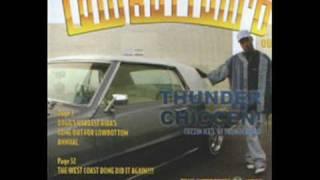 Cuzzin Ice Lecta - UCSD Dago Doggs thumbnail