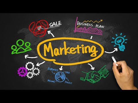 Business Analytics & its Industry Application in Marketing Domain