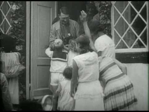 Adolf Hitler's presidential campaign, 1932