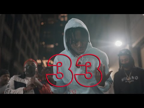 Polo G – 33 (Official Video) 🎥By. Ryan Lynch