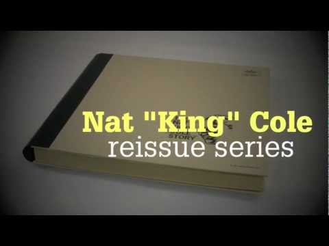 "The Nat ""King"" Cole Reissue Series"