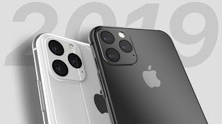 iPhone 11 Max Camera is Beast! Latest Apple Leaks