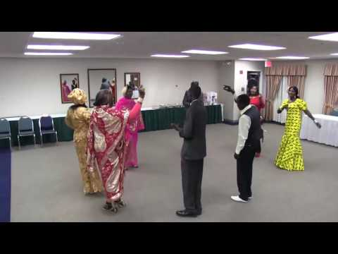 Abyei Community of USA 10th Annual Conference