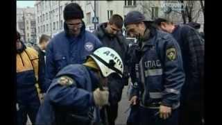 """Забытые герои """"Норд Оста"""""""