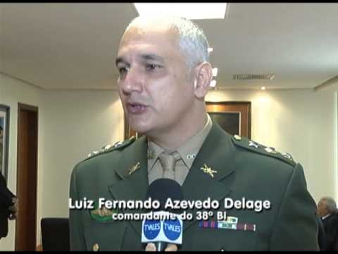 Ales Hoje - Comenda Domingos Martins Luiz Fernando Azevedo Delage